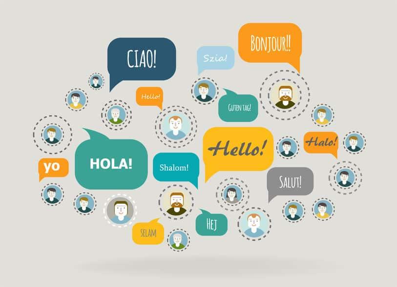 [Teil 3] Mehrsprachigkeit: Website-Tipps für Fotografen - Artikelserie 1