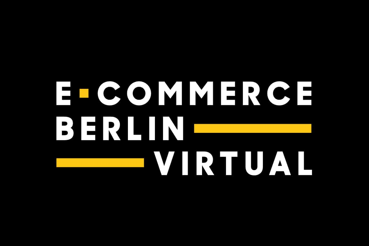 Say hello to E-Commerce Berlin Virtual Edition 2021! 5