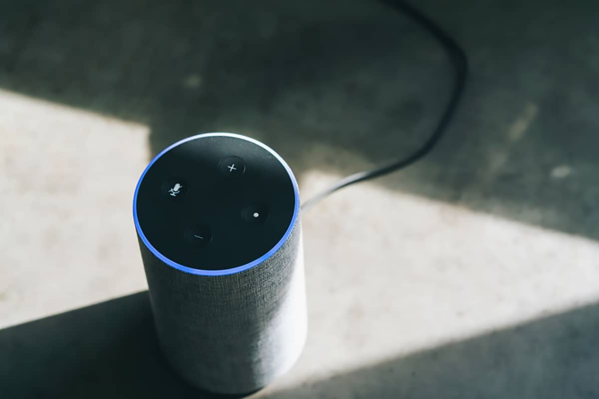 Alexa Skill erstellen für Amazon Echo Smart Speaker