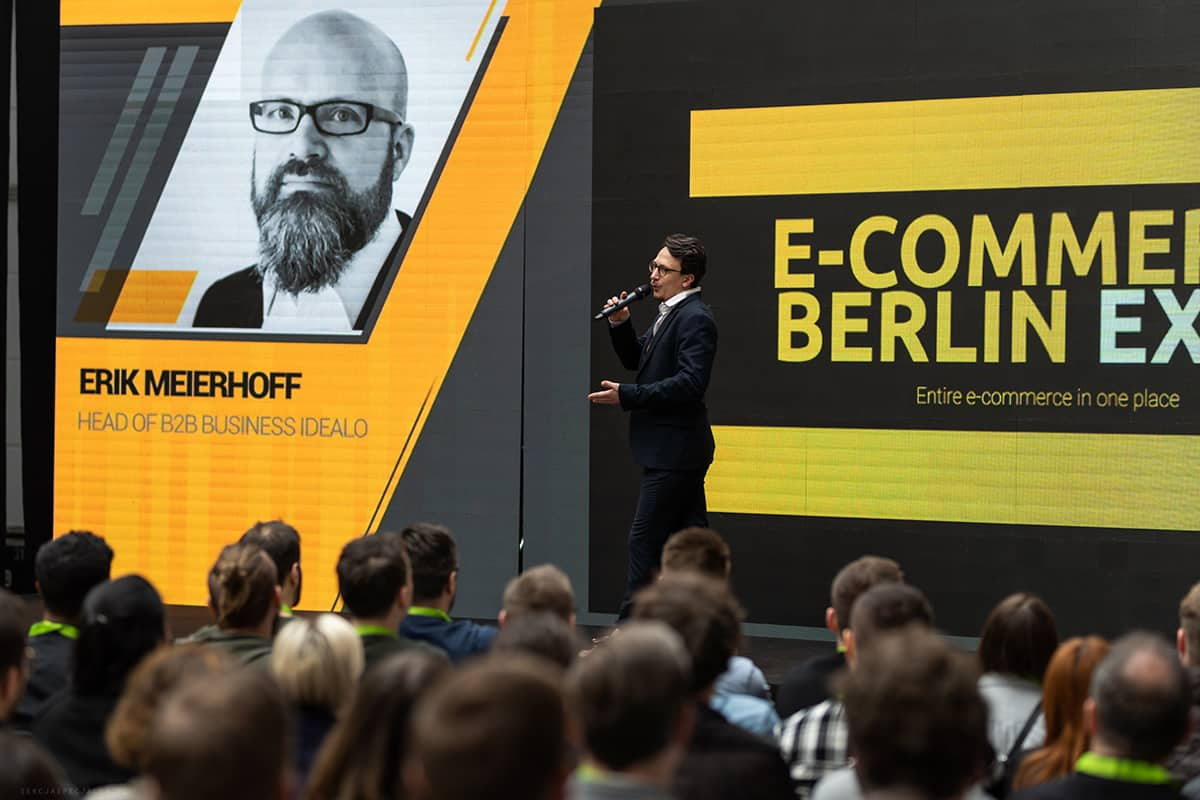 E-commerce Berlin Expo 2020: preparati! 1