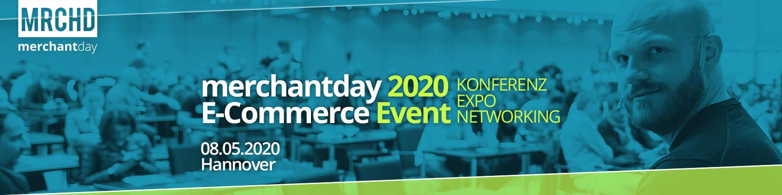 Merchantday - Networking auf einzigartiger Marktplatz-Konferenz 2