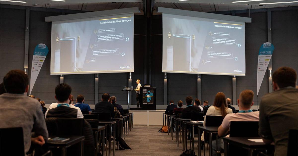 Merchantday - Networking auf einzigartiger Marktplatz-Konferenz 1