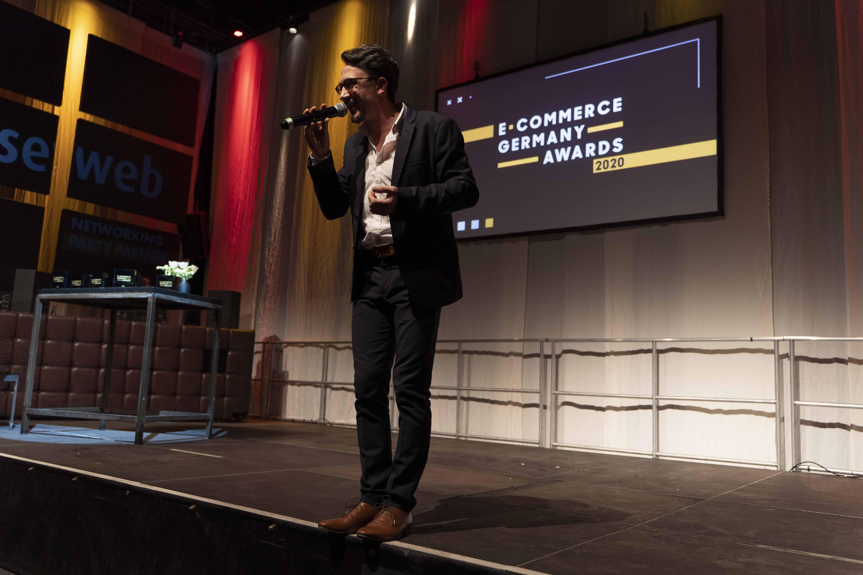 E-Commerce Germany Awards 2020